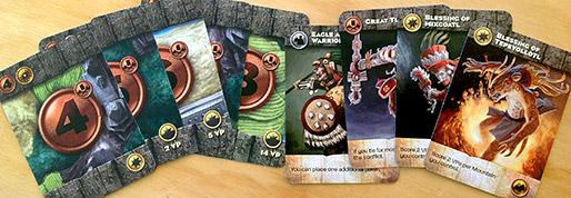 Aztlan Cards