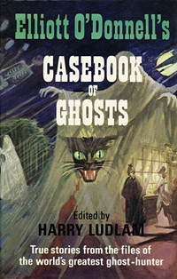 Casebook of Ghosts