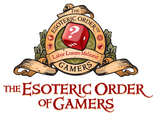 The Esoteric Order of Gamers